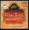 GHS C6th Nickel-plated Steel