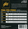 GHS E9th Nickel-Plated Steel