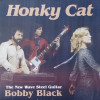 Bobby Black LP Honky Cat