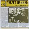 Red Rhodes LP Velvet Hammer