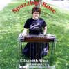 Elizabeth West CD Spuzzum Rose