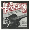 John Pearse #3000 Nickel Wound Resophonic/Acoustic