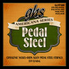 GHS Americana E9th Strings