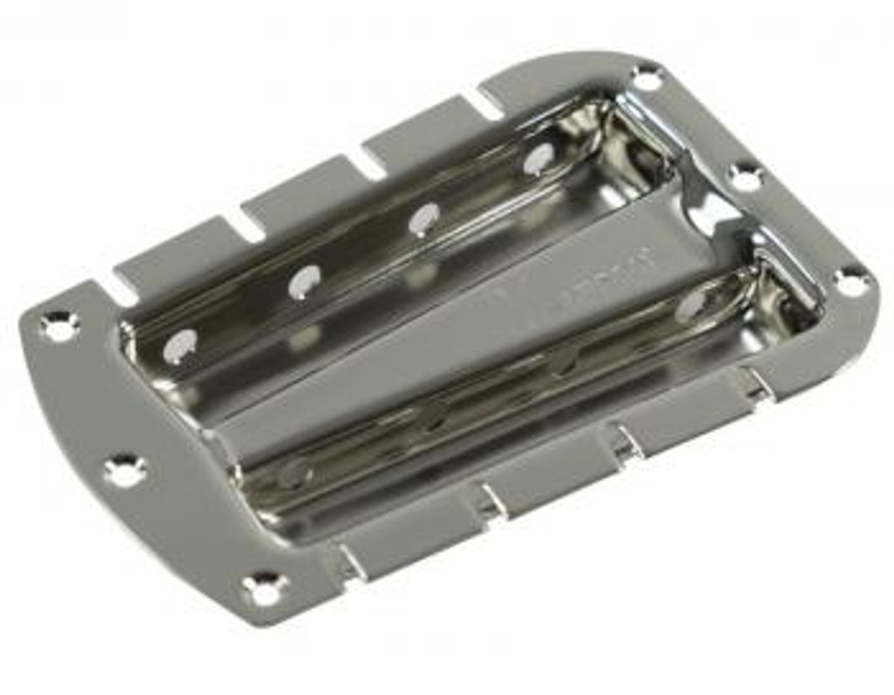 Nickel Kluson Tuner Tray