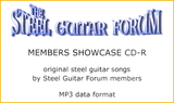 Forum Showcase CDs Now In Stock