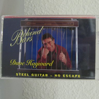 Dave Hayward tape Behind Bars