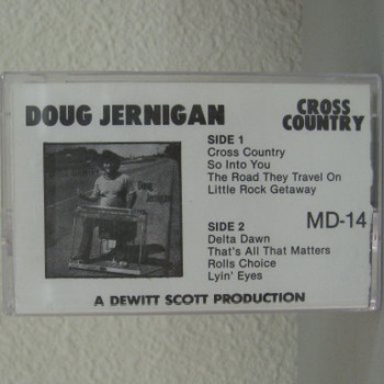 Doug Jernigan tape Cross Country