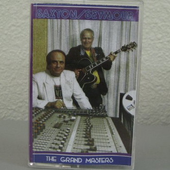 Bobbe Seymour tape The Grand Masters