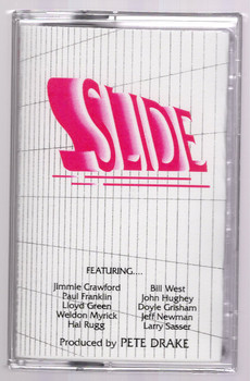 Various Artists tape Slide