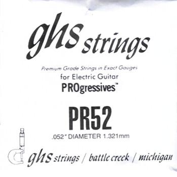 GHS .052 Progressive Wound