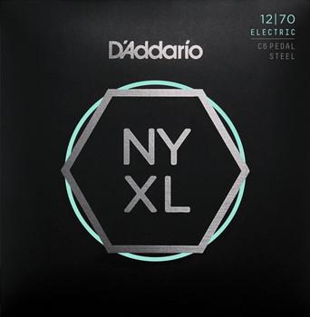 D'Addario NYXL C6th 12-70