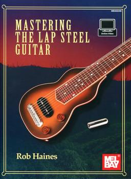 Mastering the Lap Steel Guitar