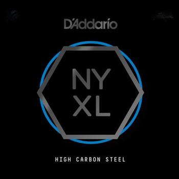 D'Addario NYXL Plain Steel Strings