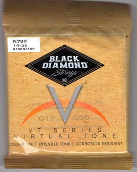 front of package