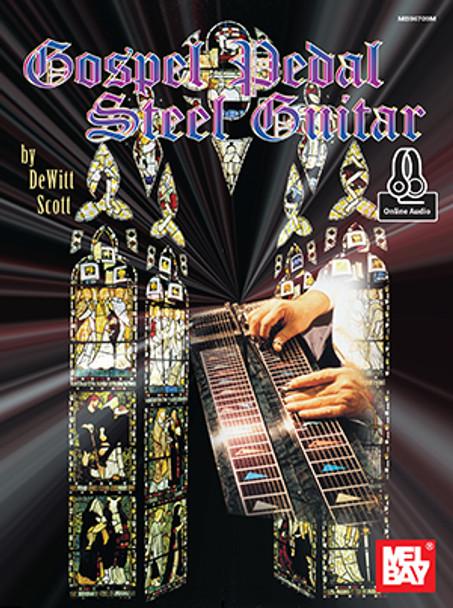 Gospel Pedal Steel Guitar by DeWitt Scott