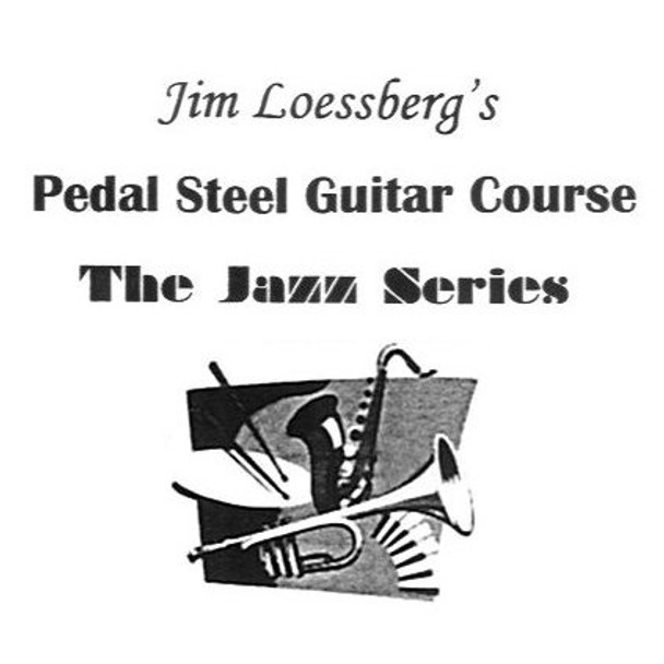 Stella By Starlight taught by Jim Loessberg