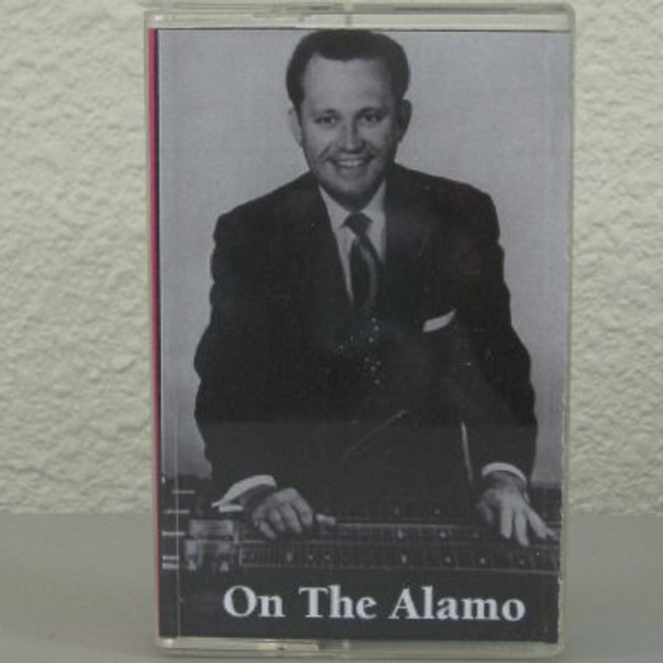 Noel Boggs tape On The Alamo