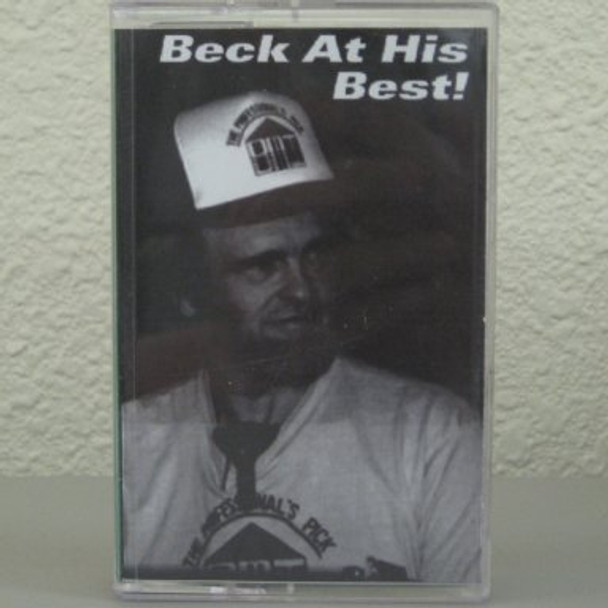 Zane Beck tape Beck At His Best