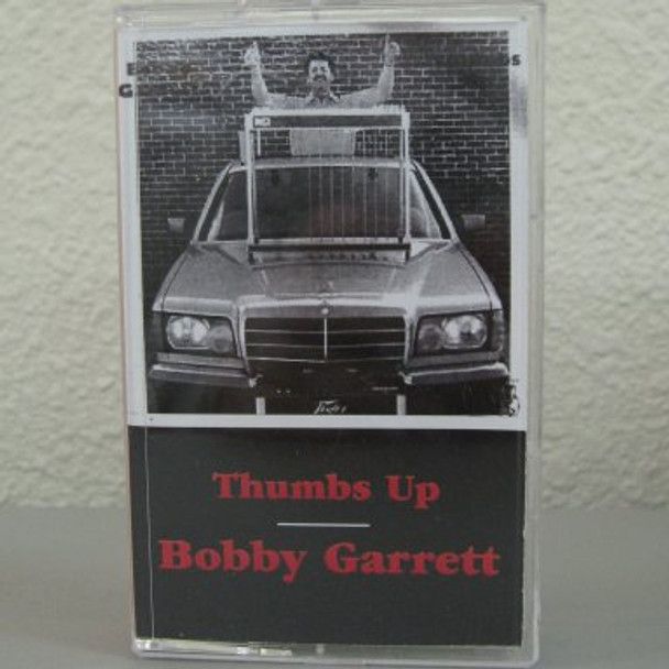 Bobby Garrett tape Thumbs Up