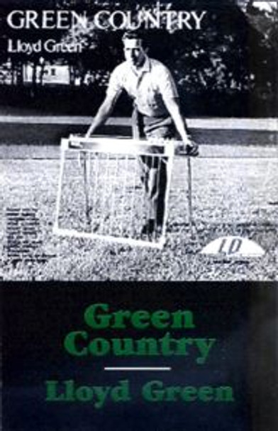 Lloyd Green tape Green Country