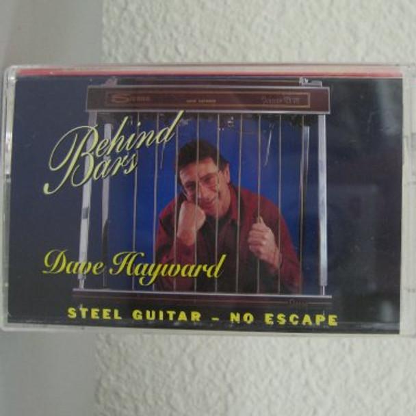 Dave Hayward tape Behind Bars