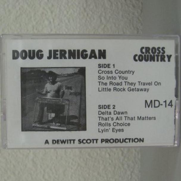 Doug Jernigan tape Cross Country