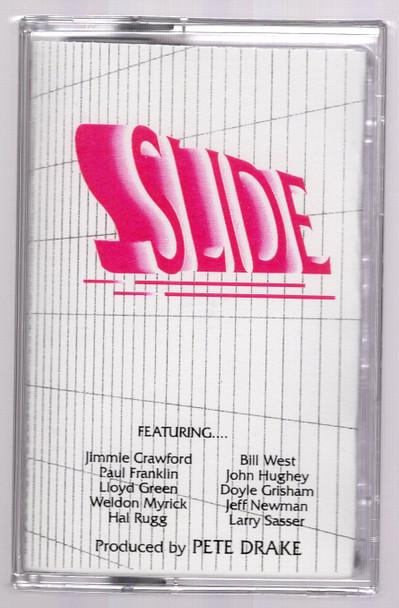 Various Artists tape Slide