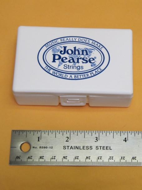 John Pearse Pedal Steel Bar Box