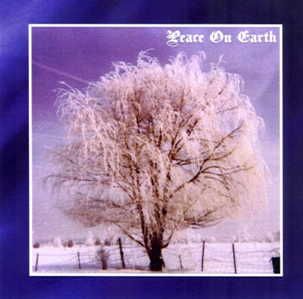 Mike Daly CD Peace On Earth