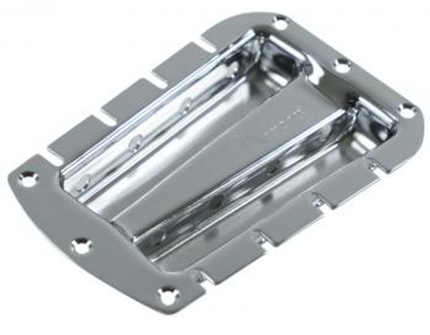 Kluson Chrome Tuner Tray