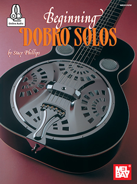 Beginning Dobro® Solos by Stacy Philips