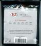 SIT® U-12 E9/B6, nickel wound