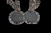 Quantum Jewelry Pendant - Lava Spiritual Bio Chi - at Go Healthy Next