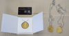 Pendant - Gold, Titanium, Magnet, Germanium - Quantum Science at Go Healthy Next