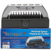 Breathe Safe portable air purifier, oxygen booster and plasma generator