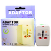 International, all in one travel adapter and surge protector at Go Healthy Next