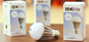 3-pack of ION Brite Anion LED air purification light bulbs at Go Healthy Next