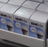 ION Brite anion LED 6-pack of zero mercury 7 watt cool light bulbs at Go Healthy Next