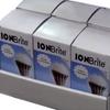 Six pack ION Brite anion LED negative ion generating light bulbs.