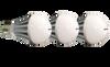 ION Brite® Anion LED bulbs Three-pack | 7W Cool