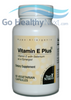 Trace Elements Inc. Vitamin E Plus II (60) at GoHealthyNext