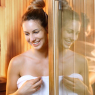 Are Saunas Good for You to Destress?
