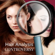 Hair Analysis Controversy