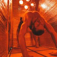 Feel the Burn: How Many Calories Melt Away in a Sauna?