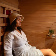 Five Challenges of Setting Up a DIY Infrared Sauna (and How to Overcome Them)