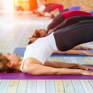 Top 10 Benefits of Hot Yoga