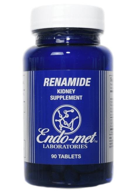 Endo-met Renamide (90 Tablets) at Go Healthy Next