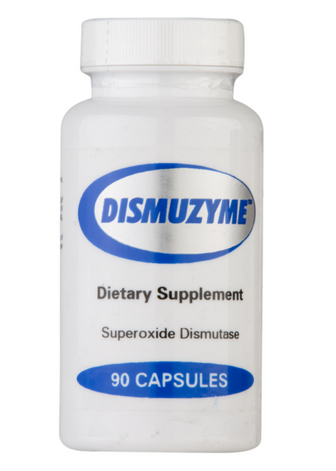 Endo-met Dismuzyme (90 Capsules) at GoHealthyNext