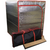 Radiant Sauna Tent, tent travel bag and bamboo sauna tent mat