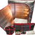 Sauna Fix® Near Infrared Sauna Travel Bundle 110 V International (ships to Canada and Mexico) at Go Healthy Next